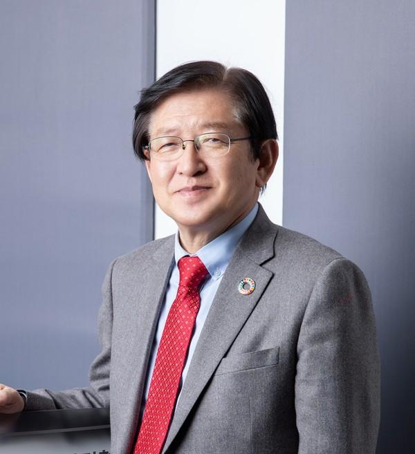 한국사회복지협의회장 서상목
